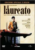 Il laureato (2 DVD)