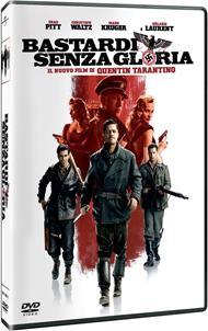 Bastardi senza gloria (1 DVD)