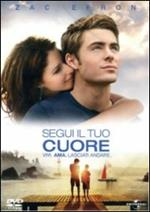 Segui il tuo cuore (DVD)