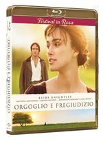 Orgoglio e pregiudizio (Blu-ray)