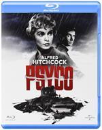 Psyco (Blu-ray)