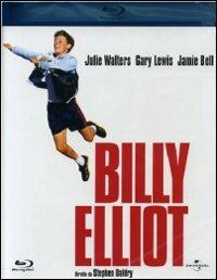 Billy Elliot di Stephen Daldry - Blu-ray