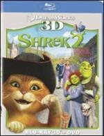 Shrek 2. 3D