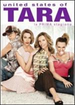 United States of Tara. Stagione 1 (3 DVD)
