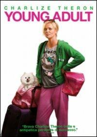 Young Adult di Jason Reitman - DVD