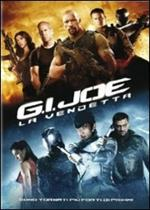 G.I. Joe. La vendetta