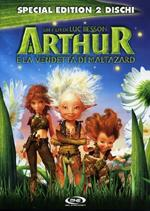 Arthur e la vendetta di Maltazard. Special Edition (2 DVD)