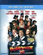Box Office. Il film dei film. 3D (Blu-ray + Blu-ray 3D)