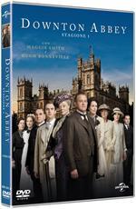 Downton Abbey. Stagione 1 (Serie TV ita) (3 DVD)