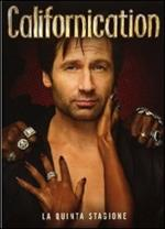 Californication. Stagione 5 (3 DVD)