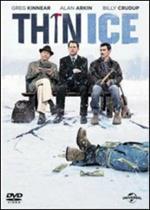 Thin Ice. Tre uomini e una truffa