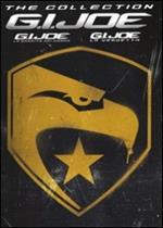 G.I. Joe. La nascita dei Cobra. La vendetta (2 DVD)