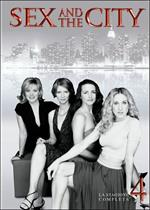 Sex and the City. Stagione 04 (3 DVD)