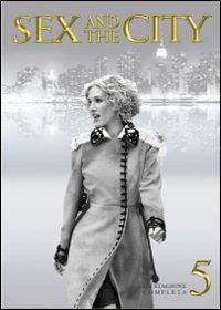 Sex and the City. Stagione 05 (2 DVD) di Alan Taylor,Allen Coulter,Charles McDougall - DVD