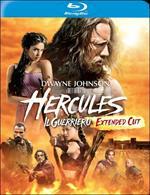 Hercules. Il guerriero. Versione estesa (Blu-ray)