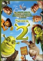 Shrek 2 (2 DVD)