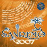 Sanremo 2007 - CD Audio