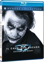 Il Cavaliere Oscuro (2 Blu-ray)