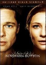 Il curioso caso di Benjamin Button (1 DVD)