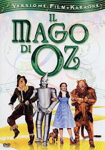 Il mago di Oz. Con Karaoke (1939) di Victor Fleming - DVD