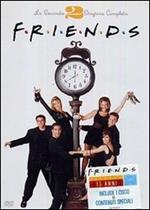 Friends. Stagione 2 (5 DVD)
