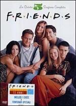 Friends. Stagione 5 (5 DVD)