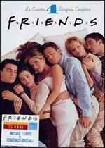 Friends. Stagione 4 (5 DVD)