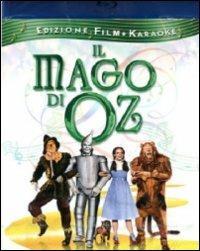 Il mago di Oz di Victor Fleming - Blu-ray