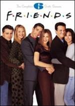 Friends. Stagione 6 (5 DVD)