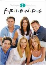 Friends. Stagione 9 (5 DVD)