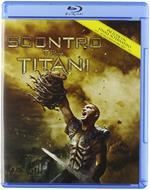 Scontro tra Titani (DVD + Blu-ray)