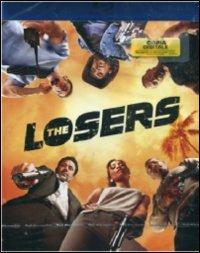 The Losers di Sylvain White - Blu-ray