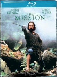Mission di Roland Joffé - Blu-ray
