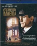C'era una volta in America (Blu-ray)
