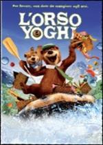 L' orso Yoghi