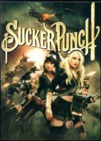 Sucker Punch di Zack Snyder - DVD