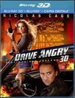 Drive Angry 3D (Blu-ray + Blu-ray 3D)