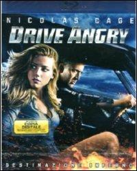 Drive Angry di Patrick Lussier - Blu-ray