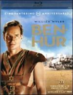 Ben Hur (2 Blu-ray)
