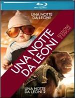 Una notte da leoni 1e 2 (2 Blu-ray)