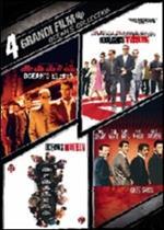 4 grandi film. Ocean's Collection (4 DVD)