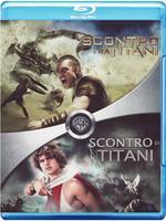 Scontro tra Titani. Scontro di Titani (2 Blu-ray)