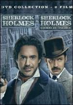 Sherlock Holmes - Sherlock Holmes. Gioco di ombre (2 DVD)