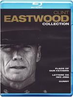 Clint Eastwood Collection. Flags of our Fathers. Lettere da... (3 Blu-ray)