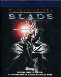 Blade di Stephen Norrington - Blu-ray