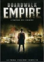 Boardwalk Empire. Stagione 1 (Serie TV ita) (5 DVD)