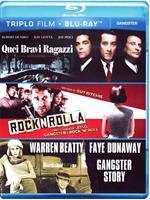 Gangster. Quei bravi ragazzi. RocknRolla. Gangster Story