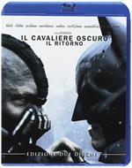 Il Cavaliere Oscuro. Il ritorno (2 Blu-ray)