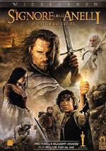 Il Signore degli anelli. Il ritorno del re (2 DVD)