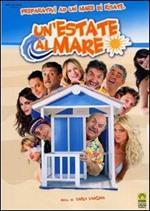 Un' estate al mare (DVD)